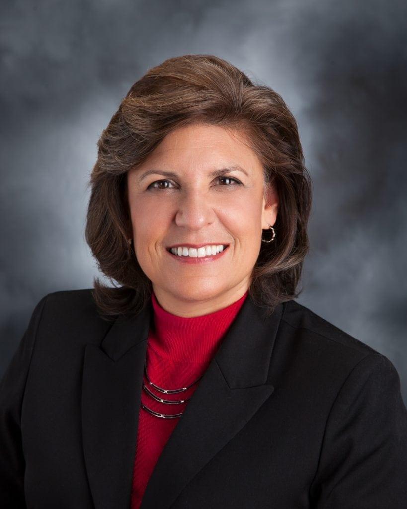 Executive Committee - Cindy Golding - IowaFRW