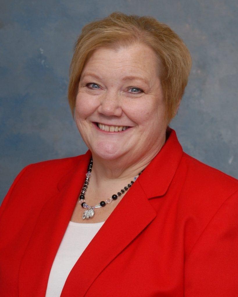 Gwen Ecklund